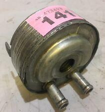 01 - 07 NISSAN NAVARA D22 YD25 2.5 Engine Oil Cooler Unit