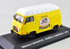 Furgoni di modellismo statico scala 1:43 per Renault