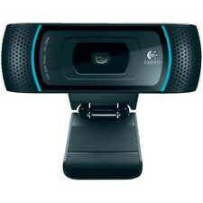 Logitech TV cam para skype webcam Logitech HD webcam Logitech webcam 960-000796