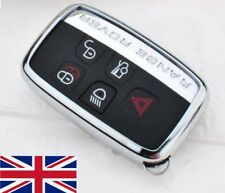 Range Rover Evoque Discovery Land Sport  Protective Key Cover Case Accessory