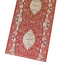 Silk Blend Living Room Runner Rugs