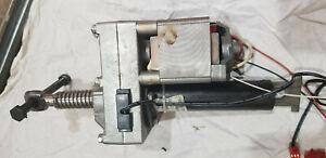 NordicTrack 7000R Front Elevation Motor excellent cond 195075 020-0541 1H-155