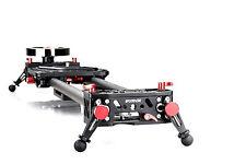 """iFootage Carbon fiber Shark Sldier S1 Bundle for DSLRcamera length 1350mm/53.1"""""""