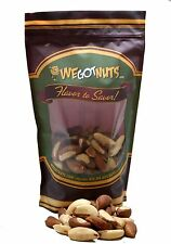We Got Nuts, Brazil Nuts, 3 Pounds, in Resealable Bag, Kosher Certificate