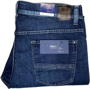 PIONEER RANDO Herren Jeans STRECH  Herren Five Pocket Denim 1674 9772.444