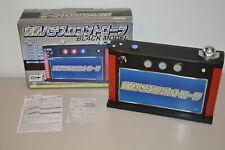 Sammy Pachinko Controller Black Model Sony playstation 2 japan Ps2 ( SMY-1602k )