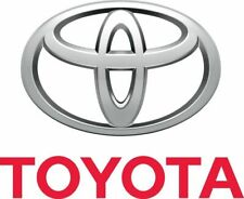 2020 Toyota Navigation Micro SD Card Update OEM 86271 0e072 Prius 4runner