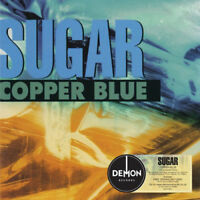 Sugar - Copper Blue - Vinyl LP *NEW & SEALED*