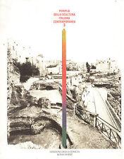 Periplo della scultura italiana contemporanea 3- AA.VV. 2012 - SC13