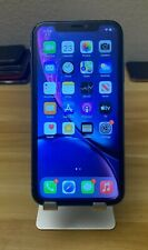 Apple iPhone Xr 64gb Unlocked - READ