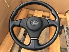 99-05 LEXUS IS200 STEERING WHEEL A/BAG 60k