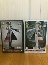Pokemon Best Wishes DXF Figure PARTNERS Subway Master All Set of 2 Nobori Kudari
