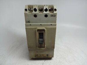 ITE Type ET HF3-B070 Molded Frame 3 Pole 70 Amp 600v Circuit Breaker