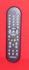 ORIGINAL GENUINE TERRATEC TV REMOTE CONTROL RC1523706/00 3139 238 10111