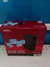 3TB Toshiba Canvio Desk External Hard Drive