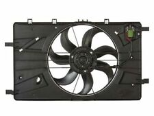 For 2016 Chevrolet Cruze Limited Auxiliary Fan Assembly Spectra 48143BX