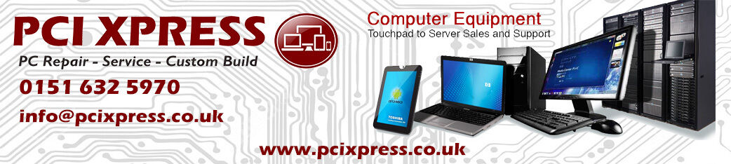 PCI Xpress Ltd