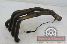05-08 BMW K1200S EXHAUST HEADER PIPE PIPES MANIFOLD HEADERS