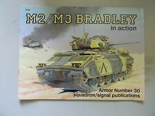 Squadron: M2/M3 Bradley in action-Armor Number 30- 1992