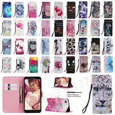 For HUAWEI P30LITE /P30 PRO New Edition Wallet Holder Flip Leather Case Cover
