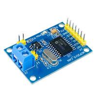 MCP2515 CAN Bus Module TJA1050 Receiver SPI For 51 MCU ARM Controller GL561