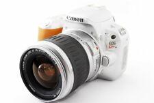 Canon EOS Rebel SL2/200D/X9 24.2MP 28-90mm Lens Silver [Exc+++] w/8GB SD[298]