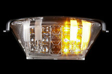 LED Integrated Blinker Taillight FIT HYOSUNG GT650 COMET GT650R GT650S 2010-2019