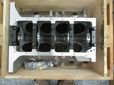 Ford Shelby 427 Aluminum Engine Block serial # CSX141 - New in Crate