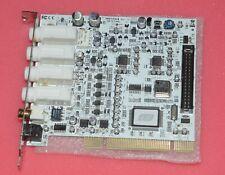 ESI MAYA44 Rev K PCI Audio Interface 4-in / 4-out Sound Card 709747