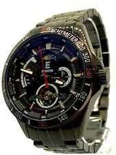 Men's Automatic Watches by Eventus (Titan Black Series)