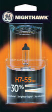 Headlight Bulb-Sedan GE Lighting H7-55NH/BP