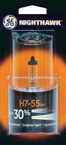 Headlight Bulb-Sedan GE Lighting H7-55NH/BP