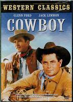 Cowboy  (DVD Nuevo)