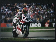 Photo Castrol Honda RC30 1998 #45 Colin Edwards (USA) WSB Assen #3