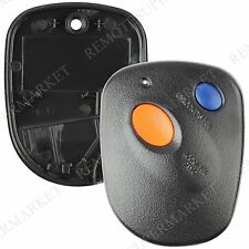 Replacement for Subaru Legacy Impreza Outback Remote Car Key Fob Shell Case