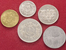 More details for small collections of coins from the middle east - choose country / era