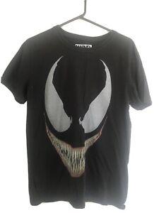 Marvel Venom Mens T-shirt Size Medium Licensed Tee