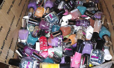 Sally Hansen ~ WHOLESALE LOT of 50 ~ Assorted ~ Full Size Nail Polishes