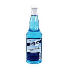 Lustray After Shave Blue Spice 14oz
