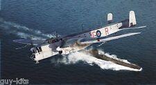 Bombardier Britann. ARMSTRONG WHITWORTH WHITLEY Mk.VII -Kit AIRFIX 1/72 n° 09009