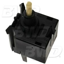 HVAC Blower Control Switch Front BWD HS306