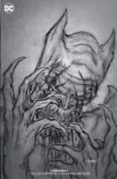 Dceased #2 John Giang Sketch Variant (DC 2019)