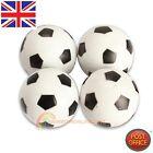 New 4 stück 32mm Plastik Fußball Tisch Tischfußball Ball Fußball Fussball R1BO
