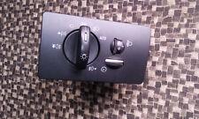 Schalter Licht Lichtschalter LWR Ford Mondeo III Bj. 06 4S7T13A024JA #142 /a*