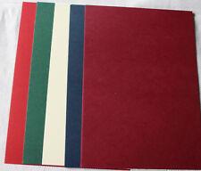 10 Blatt Karton , Kartengestaltung, Jittenmeier