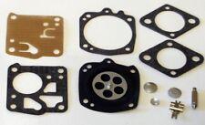 TILLOTSON RK-24HS Carb Repair Kit Fits Tillotson HS Models RK-23HS, RK-24HS #003