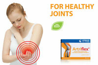 Artriflex for inflammation and joint stiffness, joint pain and arthritis 20 caps