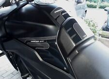 Set 3 Stickers Resin Guards Compatible for Yamaha Bike Tracer 900 2018-2020