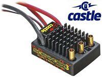 Castle Creations SV3 1/10 Sidewinder 3 Waterproof / WP ESC Speed Control