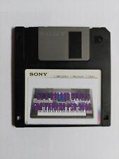 PSR 9000 - Roland Floppy Disk Styles for Yamaha PSR 9000 and PSR 9000 Pro